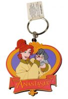 Anastasia Key Chain