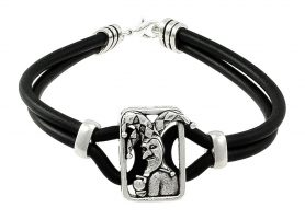 Jester Bracelet Rectangle