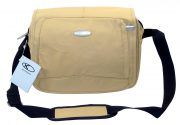 Compact Messenger Bag_Yellow