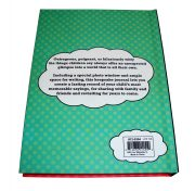 Kids Say The Darndest Things Memory Book