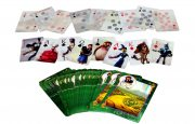 Legends Of Oz Playing Cards