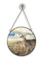 Deer Sun catchers