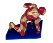 Iron Man_3 DecoPac Cupcake Rings,