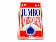 Jumbo Playing Card