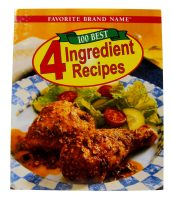 Ingredient Recipes(1)