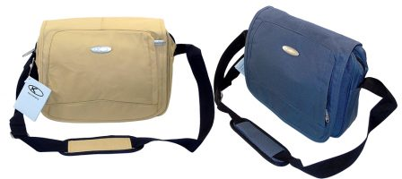 Set of 2 Massenger Bag