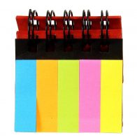 Sheet Sticky Note Book
